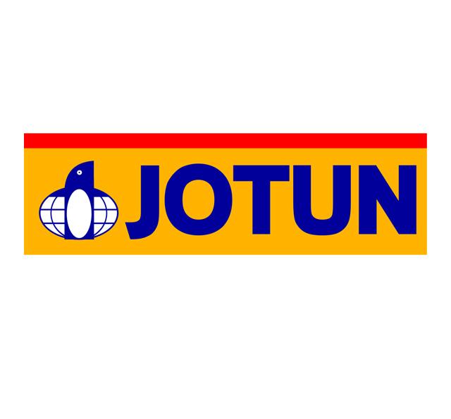 farby proszkowe - Jotun