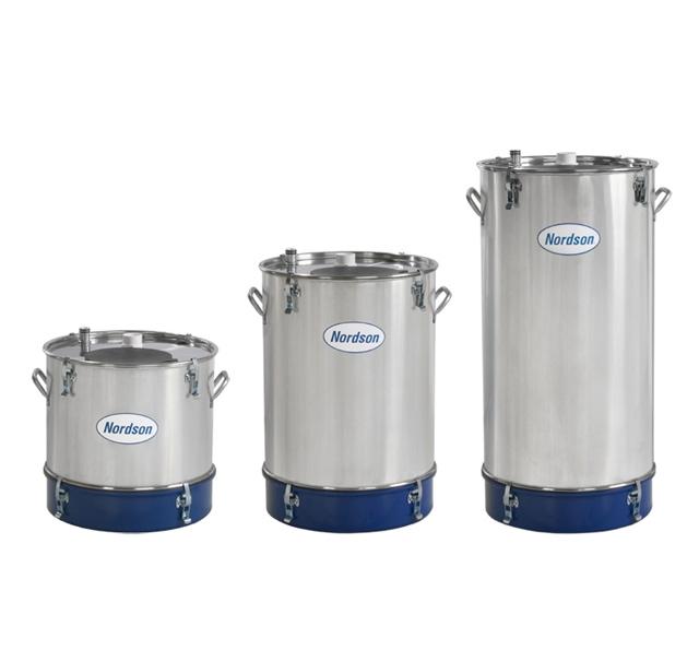 zbiorniki fluidyzacyjne
